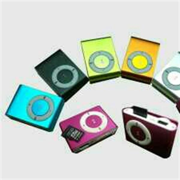 Used Mp3 Player Set Of 1 Pcs Sd Card Supporte in Dubai, UAE