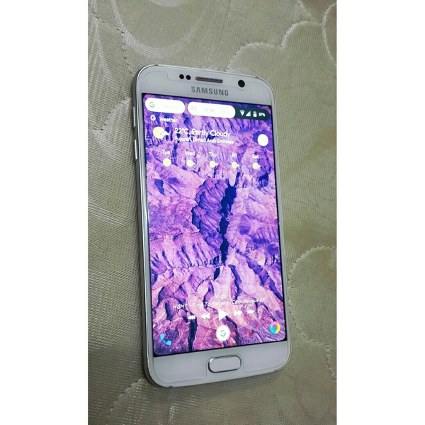 Used Samsung Galaxy S6 (32gb) in Dubai, UAE