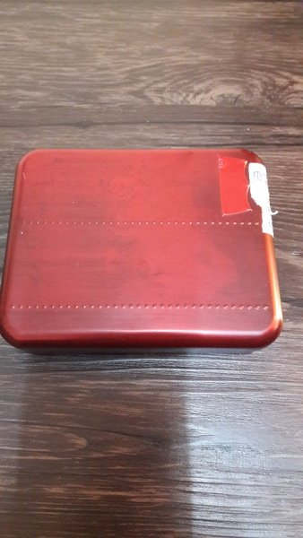 Used Levis mens wallet n in Dubai, UAE