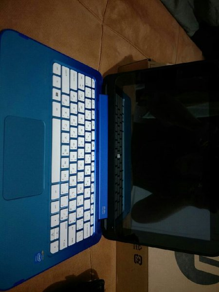 Used HP Stream x360 Convertible PC 11 in Dubai, UAE
