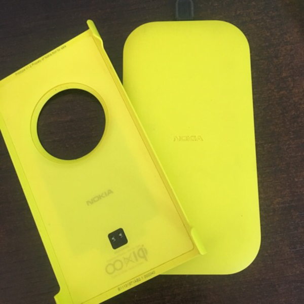 Used Nokia Lumia 1020 Like New in Dubai, UAE