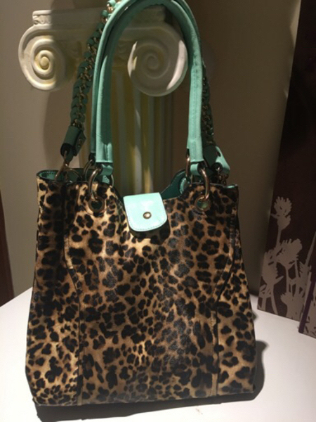 2 way Bag and Pumps Size 39/6