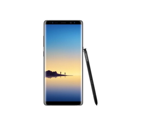 Used Hurry discounted All new Samsung note8  in Dubai, UAE