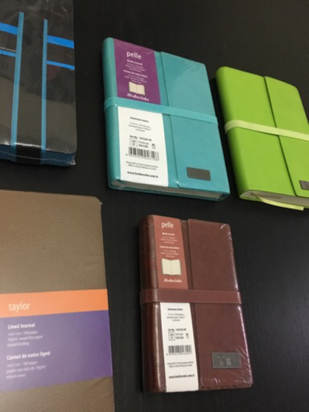 Premium Note Books