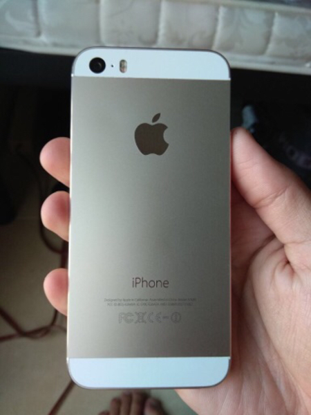 Used Iphone 5s gold in Dubai, UAE