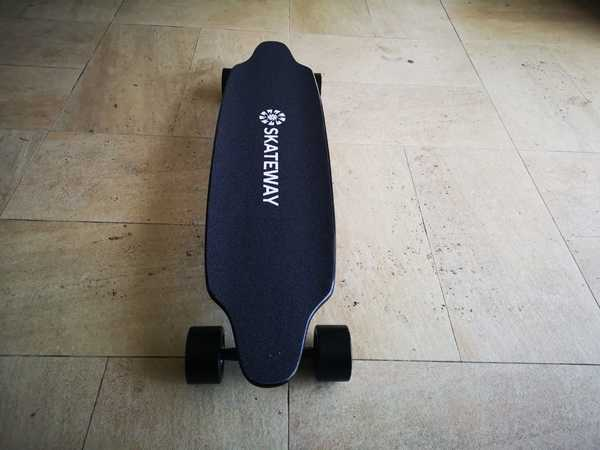 Used Electric Skate Board Brandnew! in Dubai, UAE