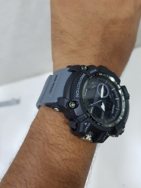 Used Watch G-Chock new just open pack in Dubai, UAE
