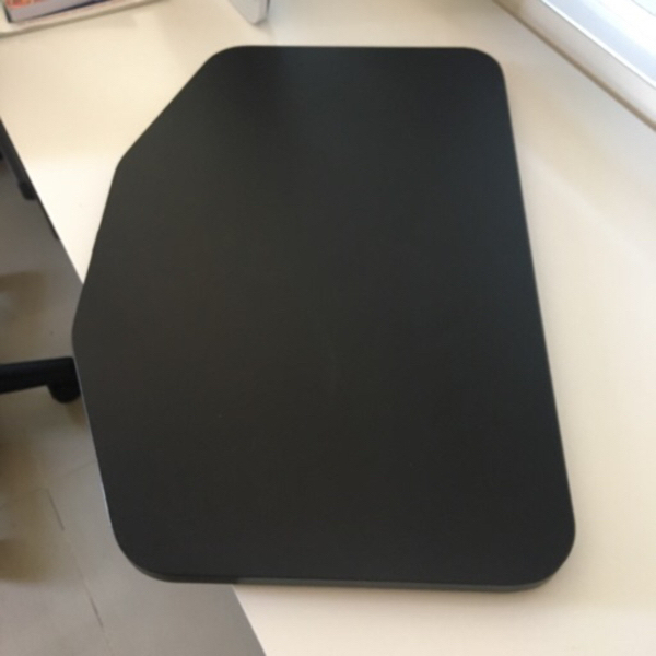 Used Rotating base for laptop or desktop  in Dubai, UAE