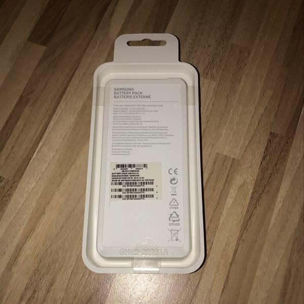 Used Samsung Battery Pack in Dubai, UAE