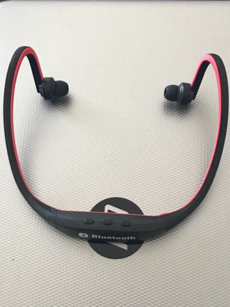 Brand new Bluetooth headphones