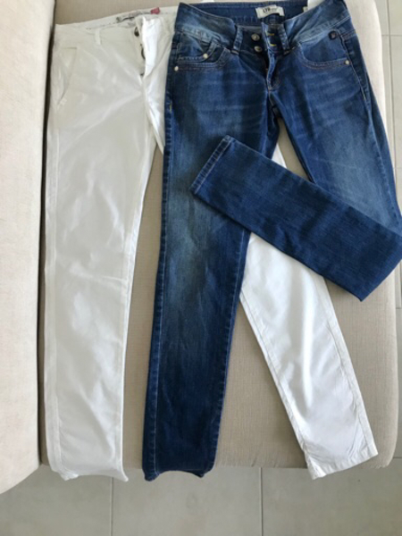 Used Jeans & Pants in Dubai, UAE