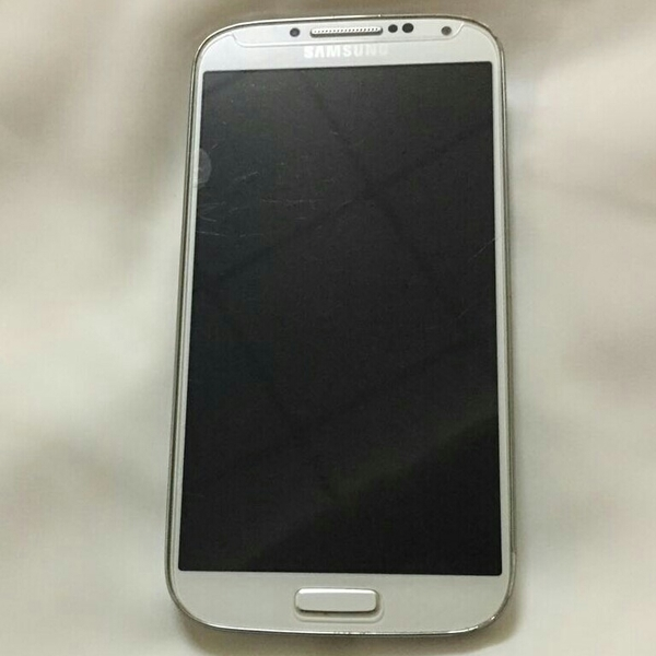 Used Samsung S4 Very Very Very Clean  in Dubai, UAE