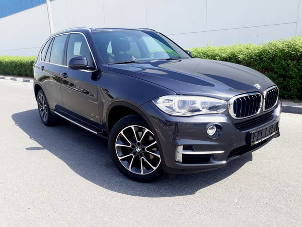 Used OWN BW X5 FOR PAYING 15% DOWNPAYMENT. Contact/ Watsapp: +971506380218 in Dubai, UAE