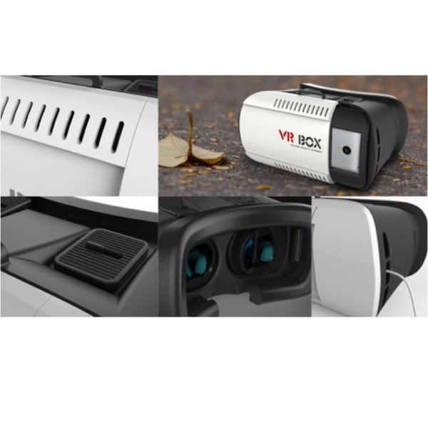Used New VR Box in Dubai, UAE
