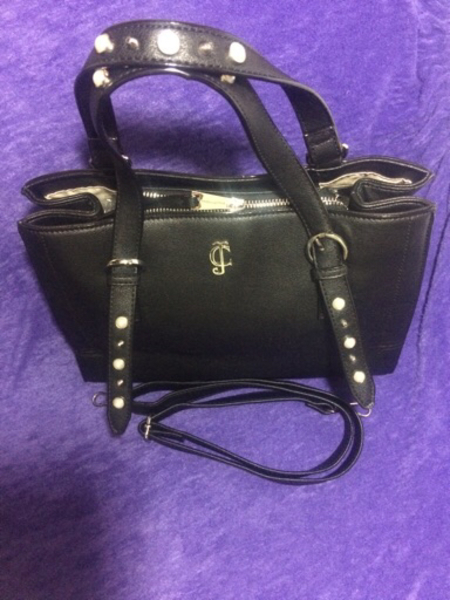 Used 2 way bag juicy couture in Dubai, UAE