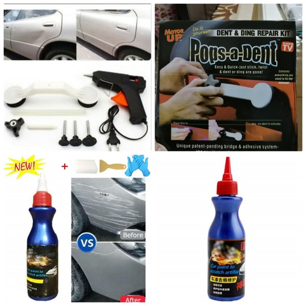 Used Buy pops a dent n get scratch remover 🎁 in Dubai, UAE