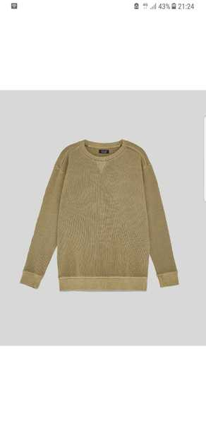 Used Zara branded Sweat Shirt in Dubai, UAE
