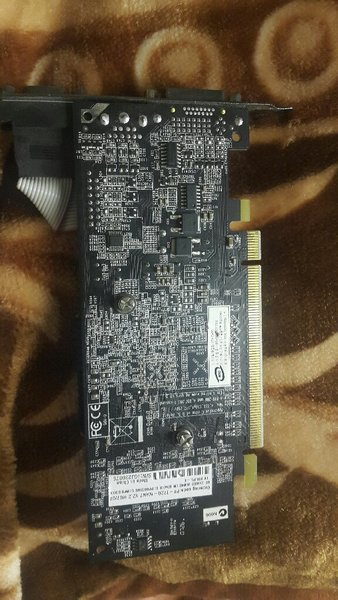 Used Graphic Card in Dubai, UAE