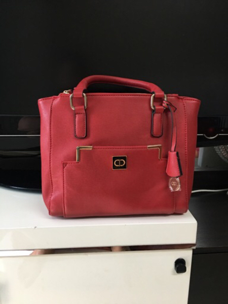 Used Collection by Debenhams Authentic Bag in Dubai, UAE