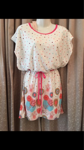 New top size S/M