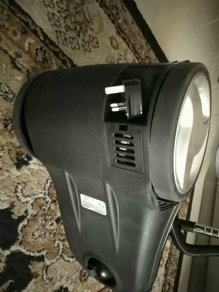 Used Kenwood vaccum cleaner like new in Dubai, UAE