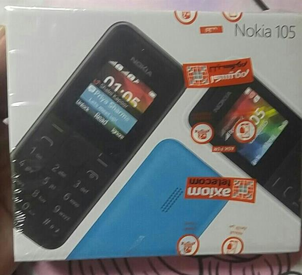 Used Nokia 105 in Dubai, UAE