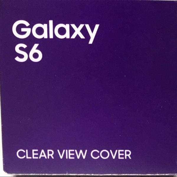 Used Samsung Galaxy S6 Back Cover in Dubai, UAE