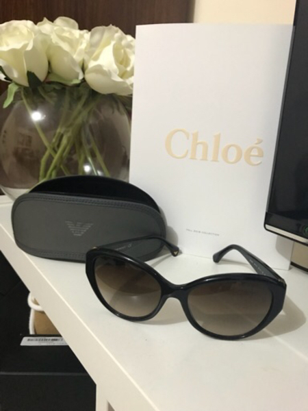 Used Emporio Armani Shades in Dubai, UAE
