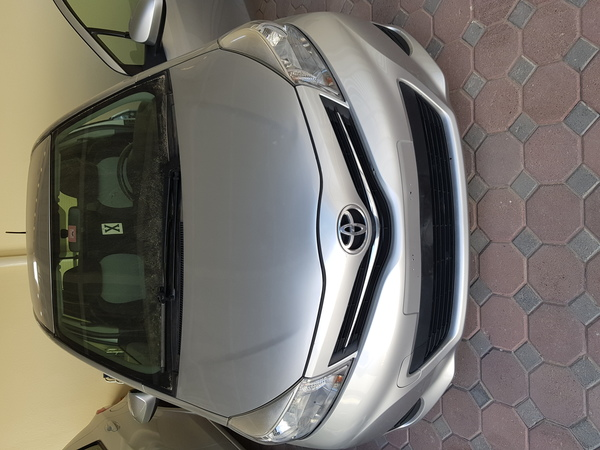 Used Toyota yaris 2014 in Dubai, UAE