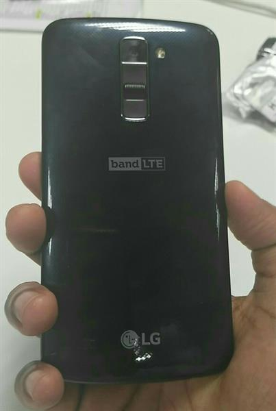 "Used LG K10 4G 5""3  13 Mb Camera Brand New Open The Box For Picture For Melltoo in Dubai, UAE"