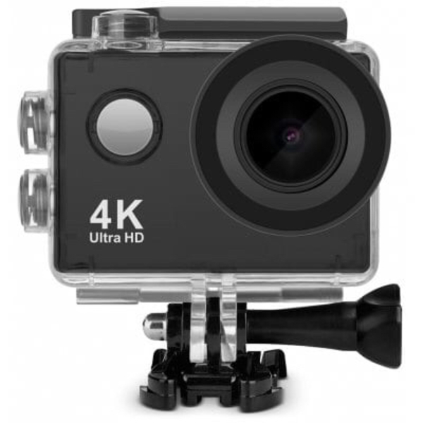 Used 4k Camera Waterproof in Dubai, UAE