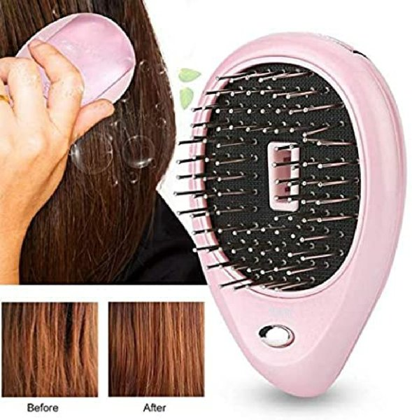 Used Ionic hairdressing comb. in Dubai, UAE