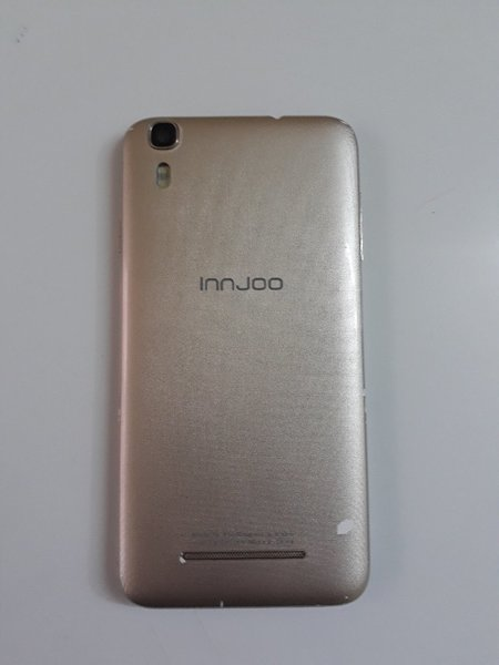 Used Innjoo fire in Dubai, UAE
