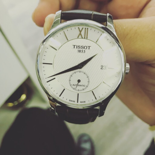Used Tissot Orignal Watched not used  in Dubai, UAE