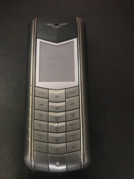 Used Original Vertu Phone in Dubai, UAE