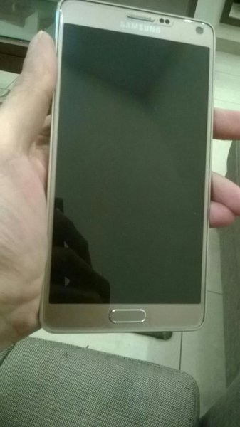 Used Samsung galaxy note4 in Dubai, UAE