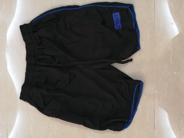 Used 2 pairs of new  shorts size L in Dubai, UAE