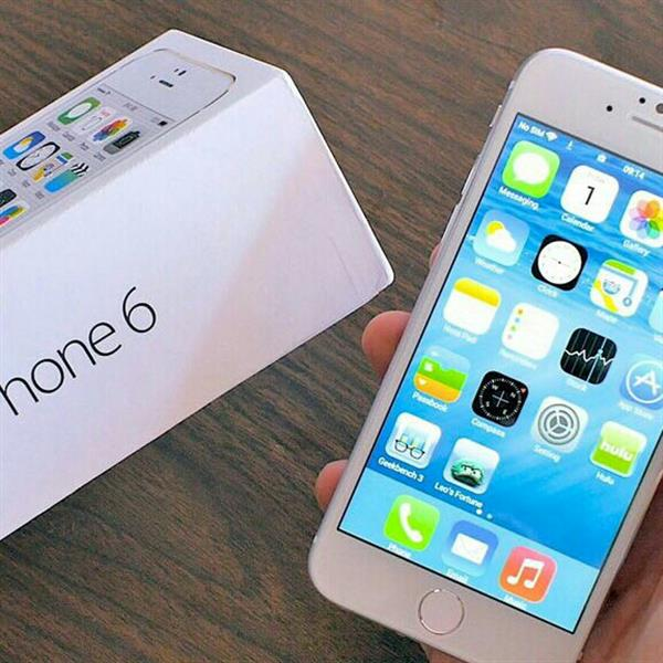 Used I Phone 6 40 Days Use Good Condition in Dubai, UAE