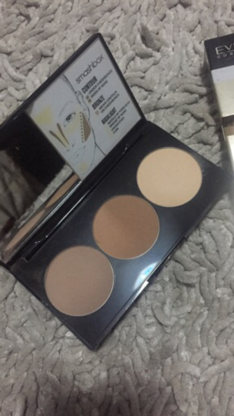Used Smachbox Stila bundle in Dubai, UAE