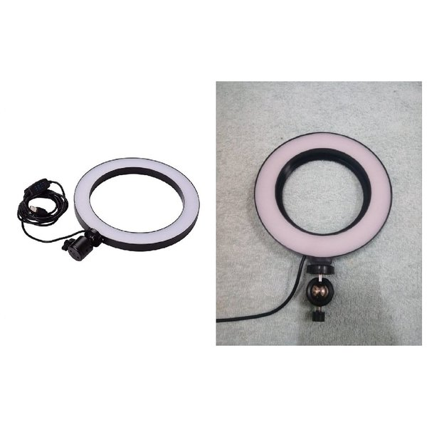Used Selfie LED Ring Light Video Lights. in Dubai, UAE