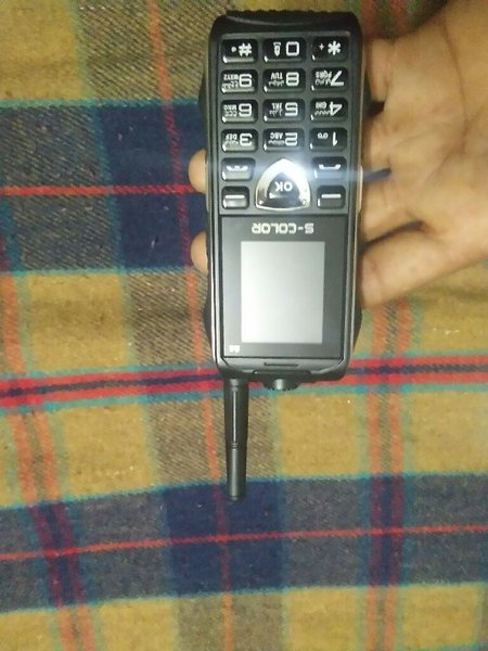 Used S colour mobile with power bank in Dubai, UAE