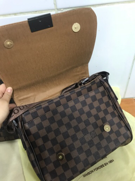 Used LV sling bags in Dubai, UAE