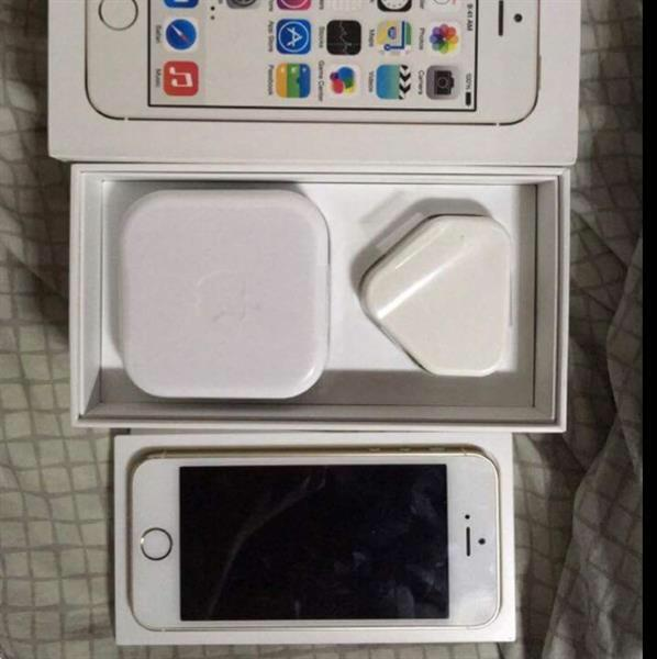 Used Iphone 5s 64gb with Complete Accessories in Dubai, UAE