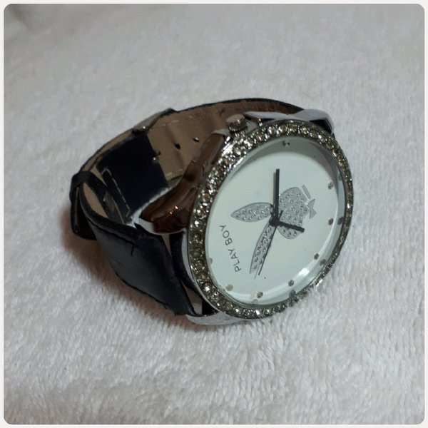 Used Play boy watch for lady... in Dubai, UAE