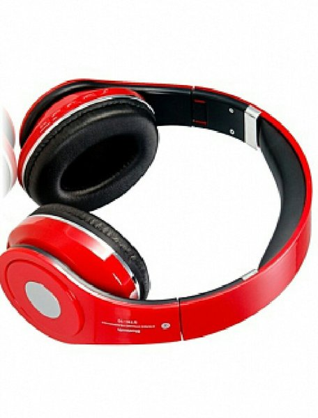 Used Blutooth Headphone STN-13 New Box🎁 in Dubai, UAE