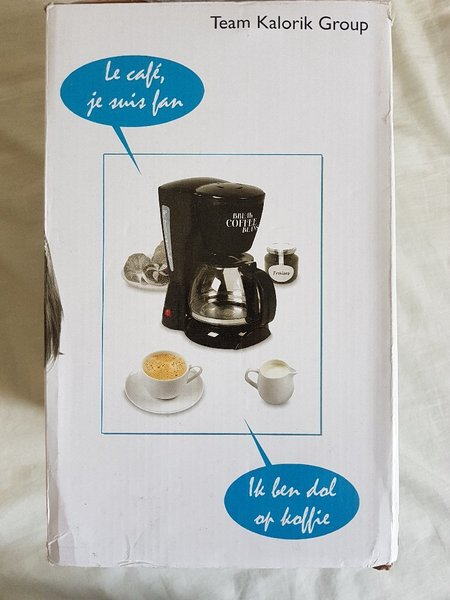 Used Brand New Coffee Maker in Dubai, UAE
