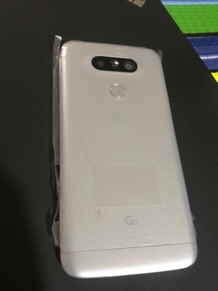 Used LG G5 Brand New in Dubai, UAE