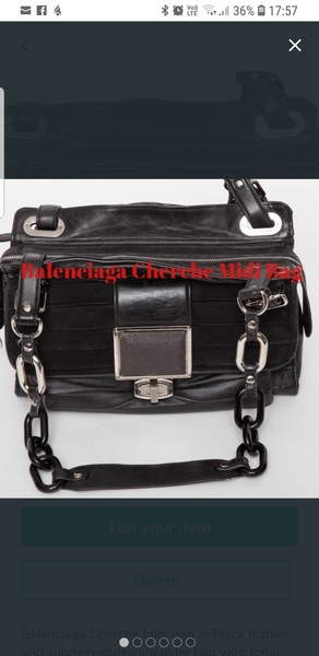 Used Balenciaga Hand Bag - DESIGNER ITEM in Dubai, UAE