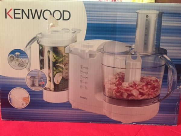 Used KENWOOD Food Factory  in Dubai, UAE