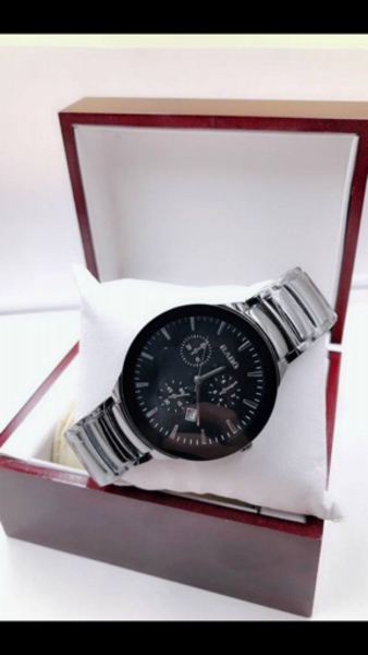 Used Rado wristwatch ⌚️ for men in Dubai, UAE